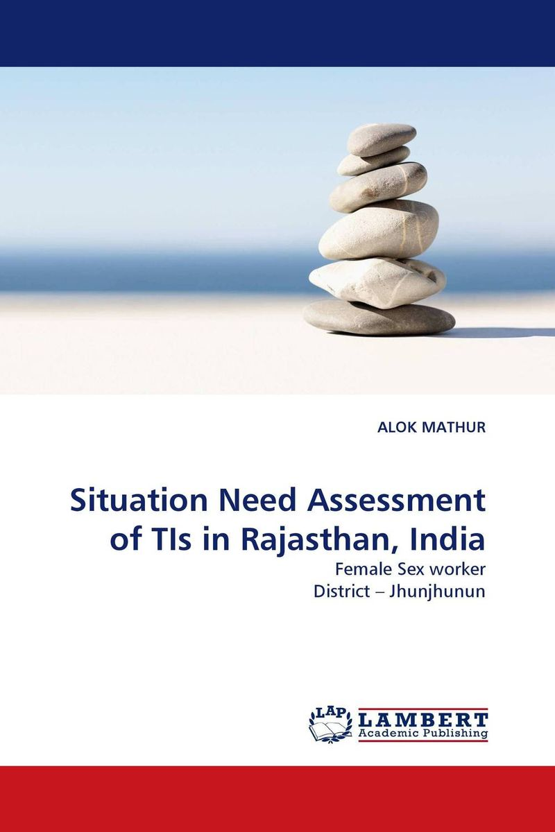 Situation Need Assessment of TIs in Rajasthan, India affair of state an