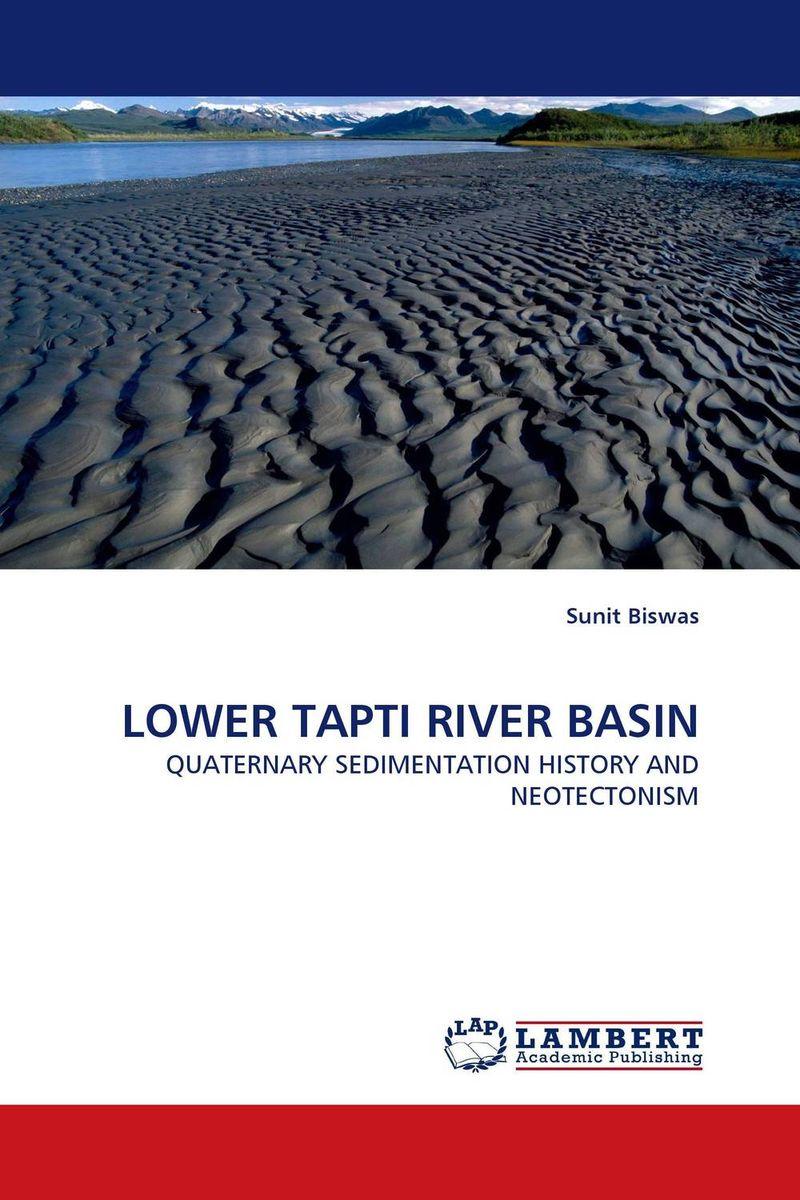 LOWER TAPTI RIVER BASIN