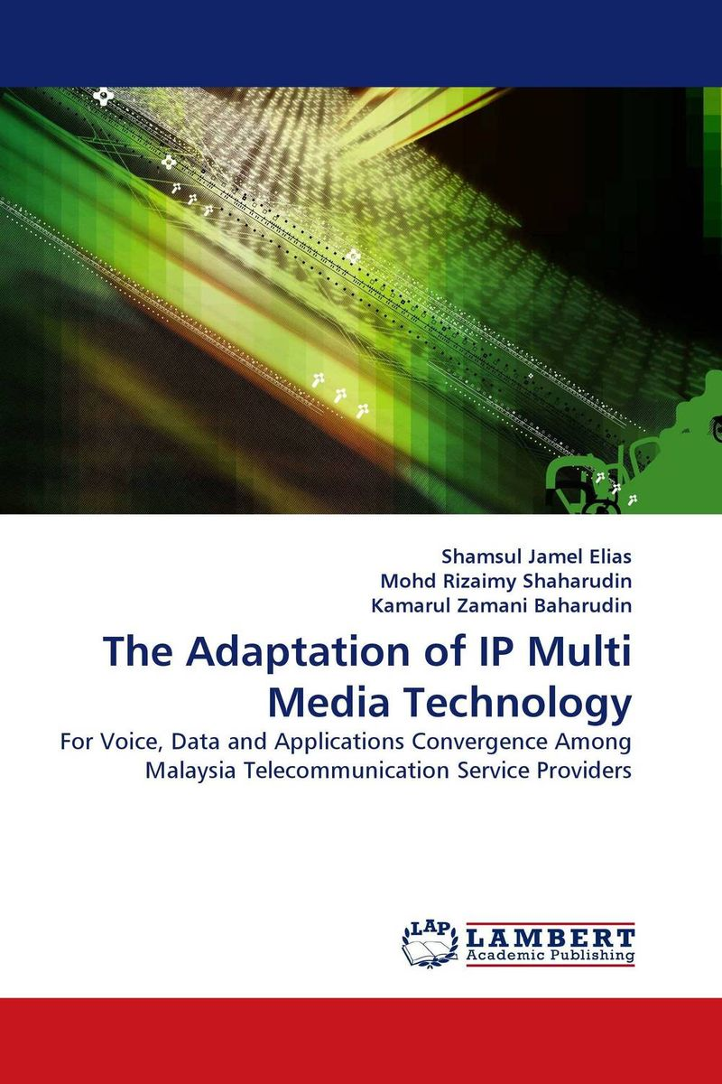 The Adaptation of IP Multi Media Technology presidential nominee will address a gathering