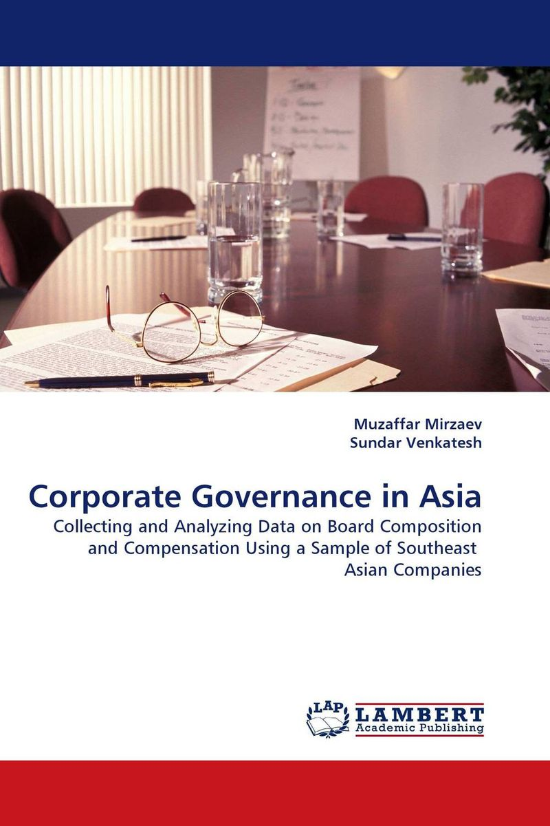 Corporate Governance in Asia corporate governance and enterprise restructuring in southeast europe