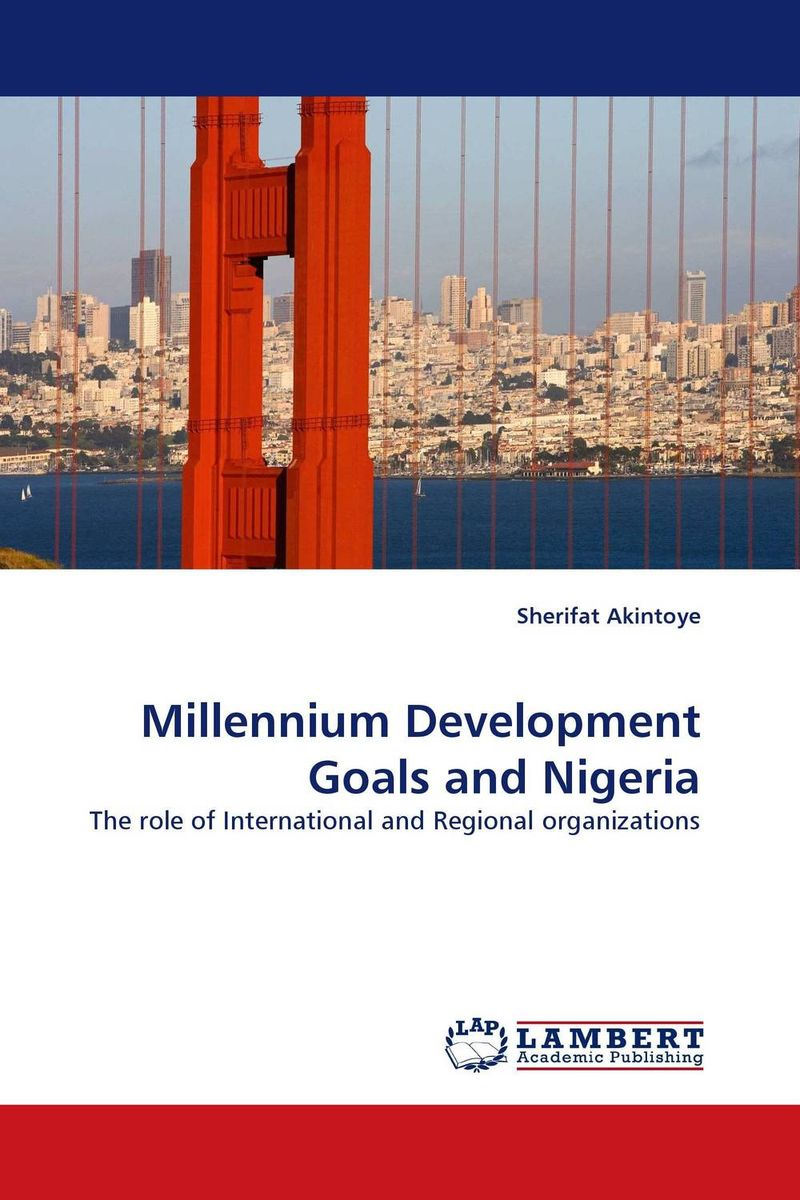 Millennium Development Goals and Nigeria ecosystems nexus millennium development goals