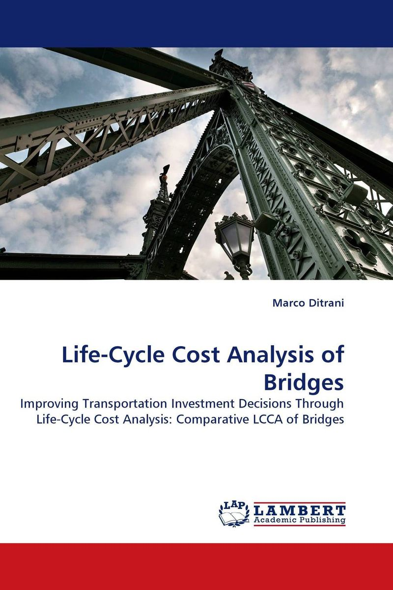 Life-Cycle Cost Analysis of Bridges extra fee cost just for the balance of your order shipping cost