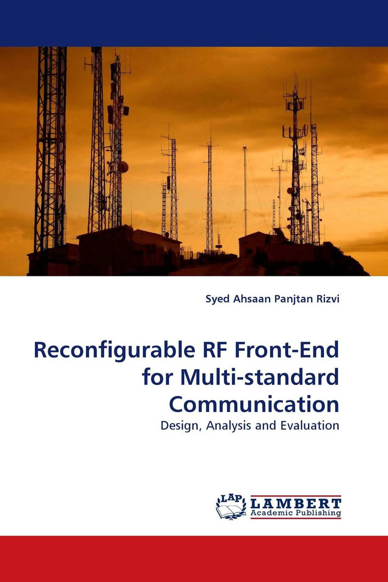 Reconfigurable RF Front-End for Multi-standard Communication