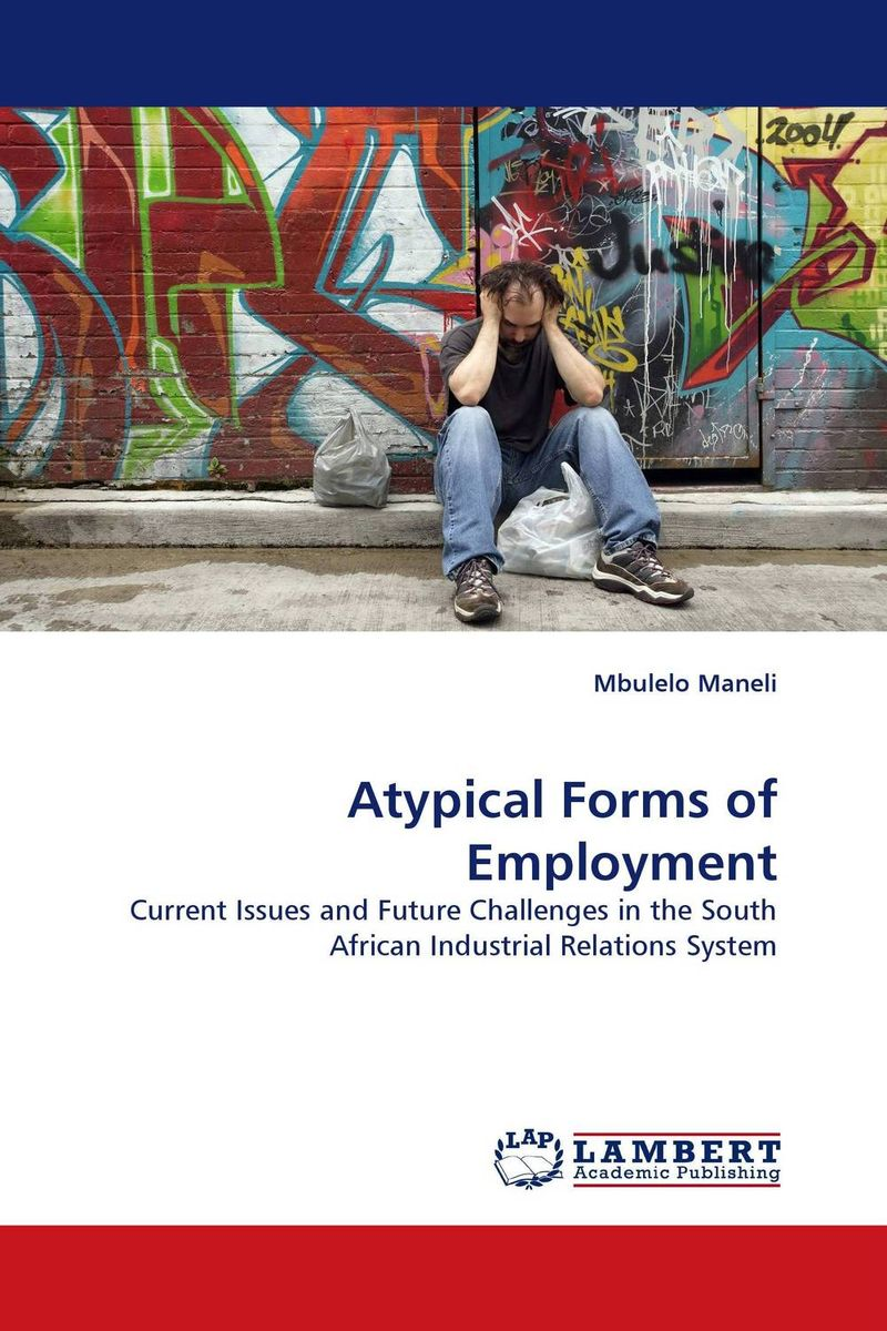 Atypical Forms of Employment titles and forms of address
