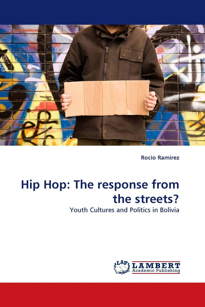 Hip Hop: The response from the streets? driven to distraction