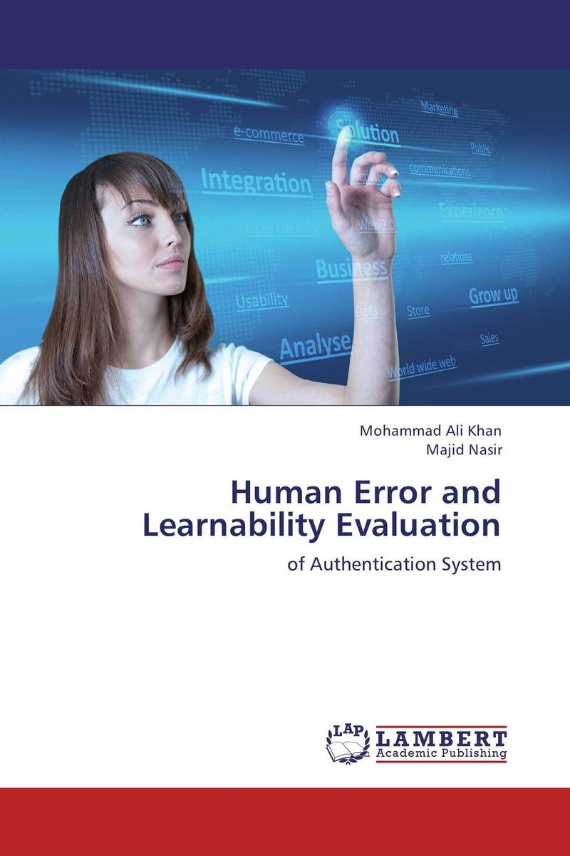 Human Error and Learnability Evaluation the comedy of errors