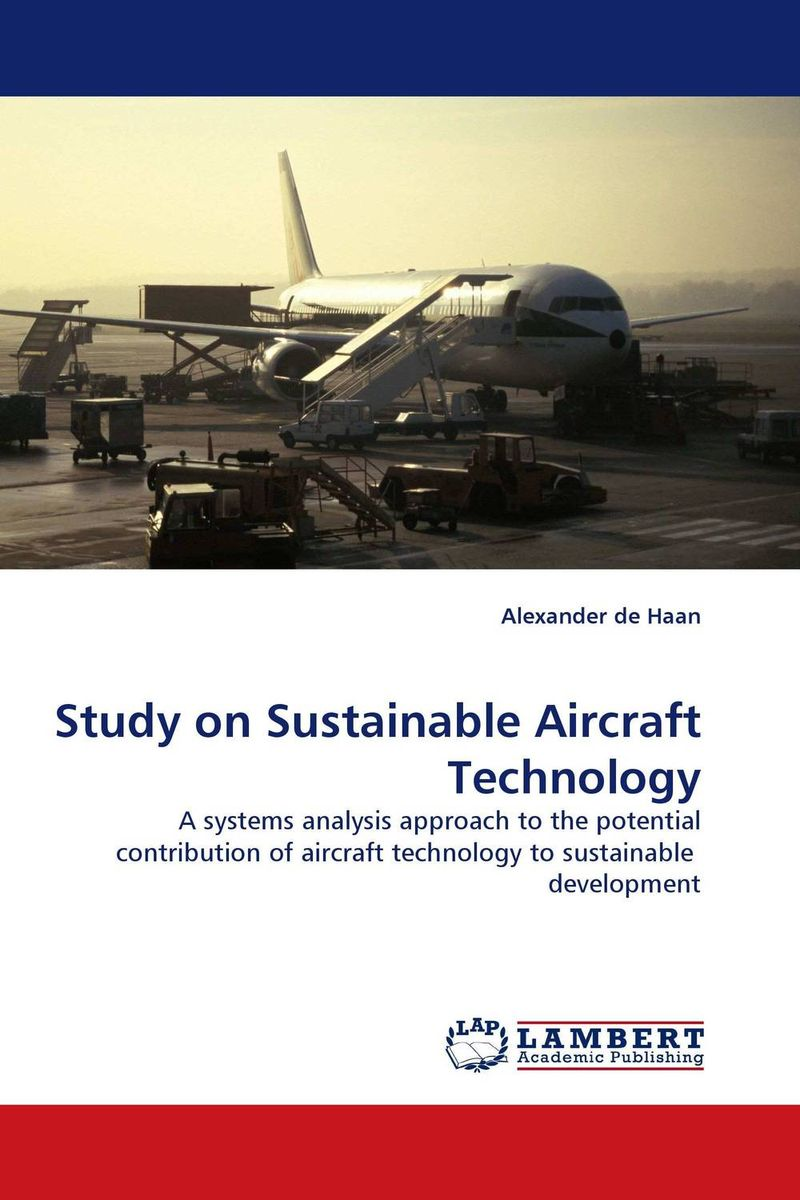 Study on Sustainable Aircraft Technology