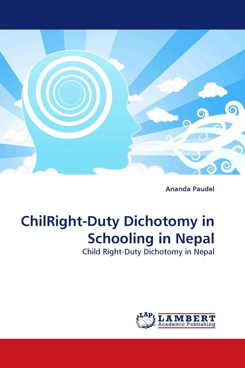 ChilRight-Duty Dichotomy in Schooling in Nepal child labour and schooling in bangladesh