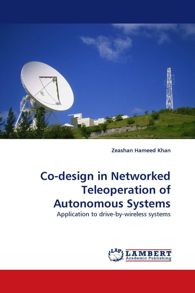 Co-design in Networked Teleoperation of Autonomous Systems a treatise on stability of autonomous and non autonomous systems