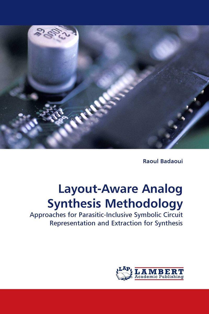 Layout-Aware Analog Synthesis Methodology k exactness