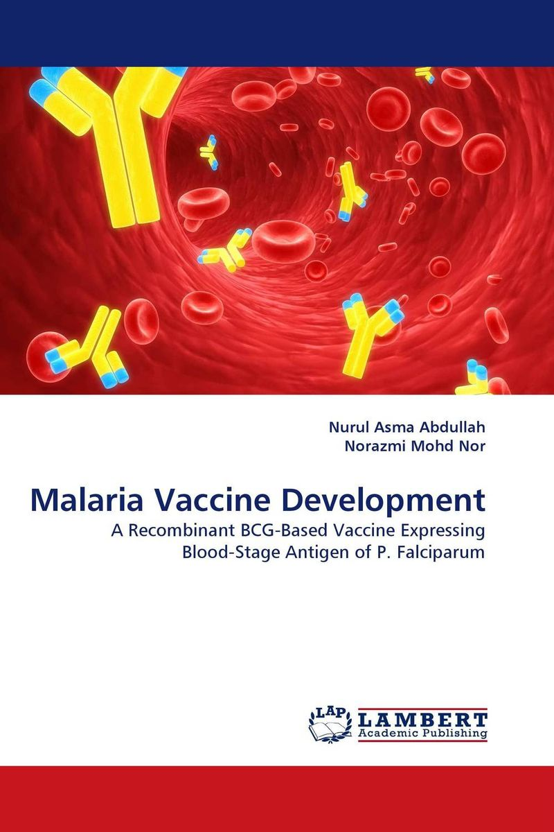 Malaria Vaccine Development купить