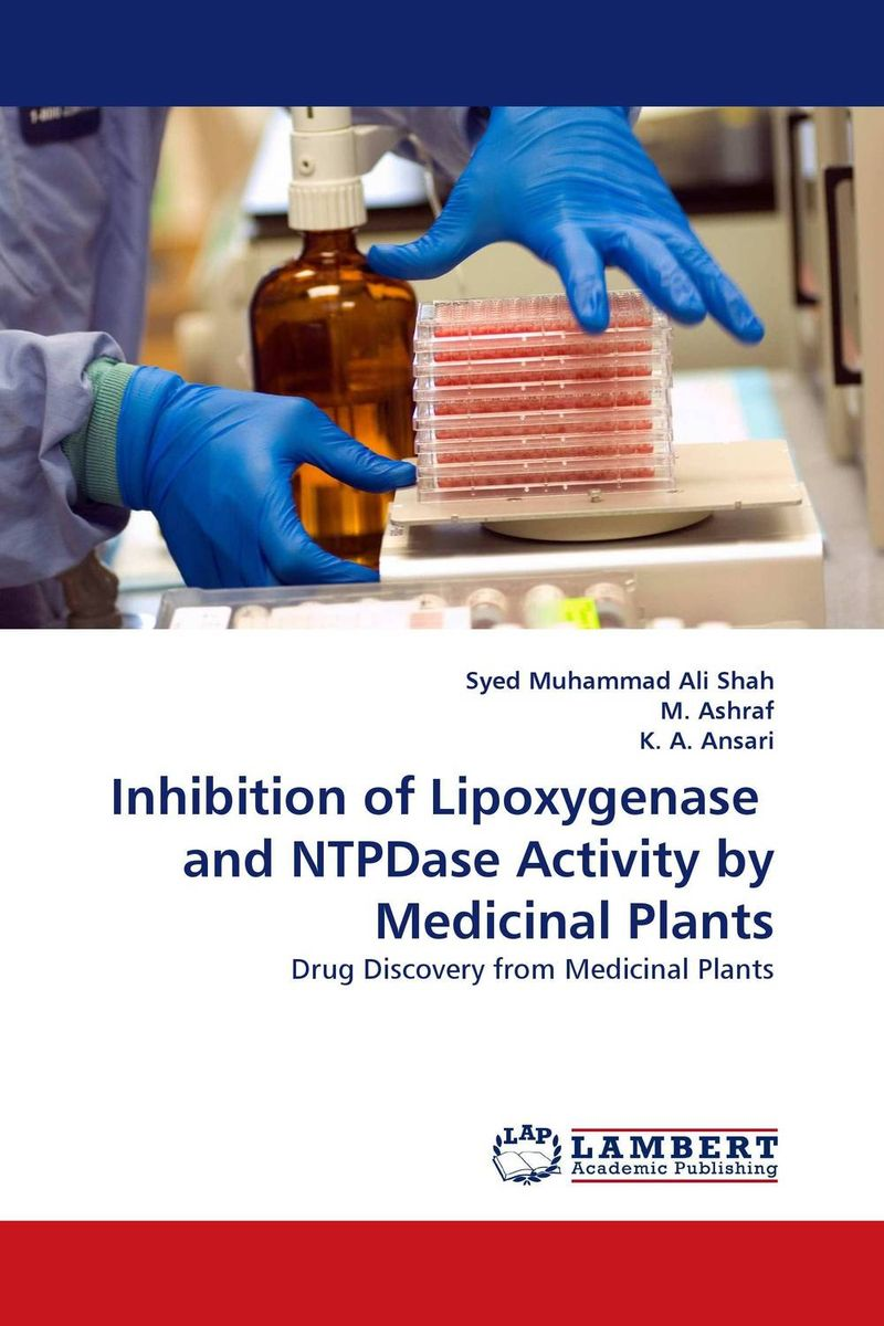 Inhibition of Lipoxygenase and NTPDase Activity by Medicinal Plants oxford textbook of medicine cardiovascular disorders