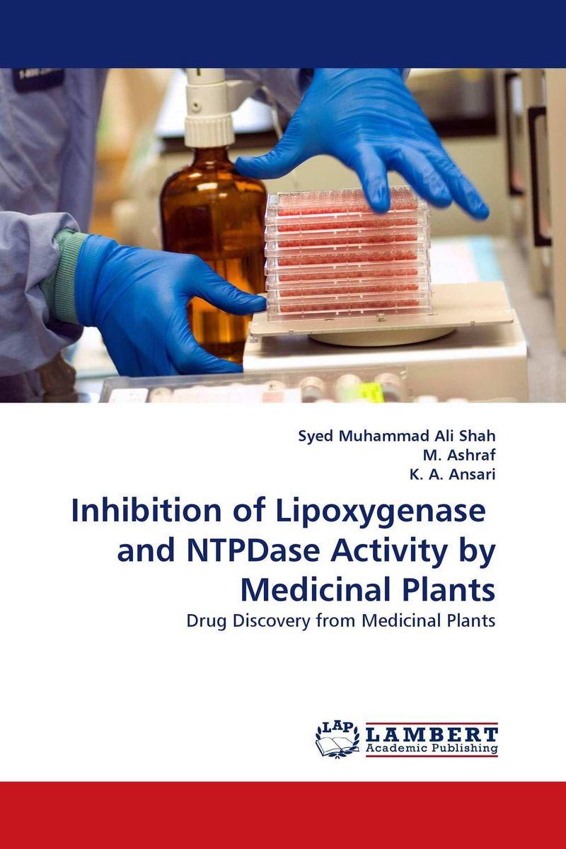 Inhibition of Lipoxygenase and NTPDase Activity by Medicinal Plants folk medicinal