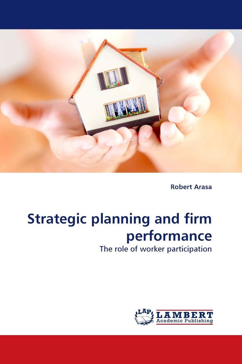 Strategic planning and firm performance optimized–motion planning
