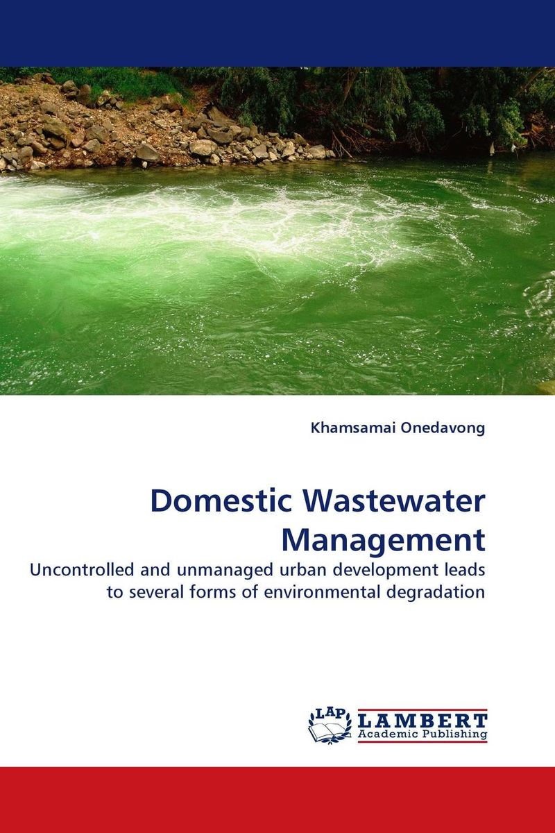 Domestic Wastewater Management analysis of pharmaceuticals in wastewater and their photodegradation