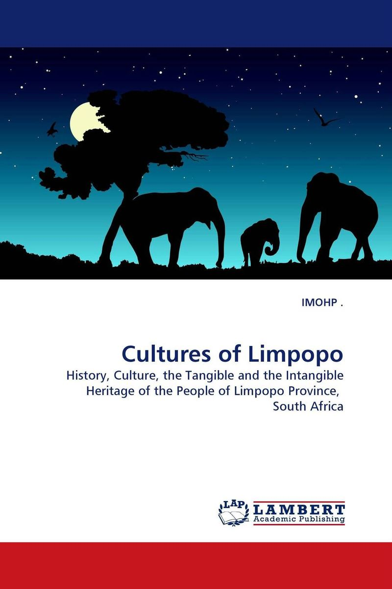 Cultures of Limpopo an epidemiological study of natural deaths in limpopo