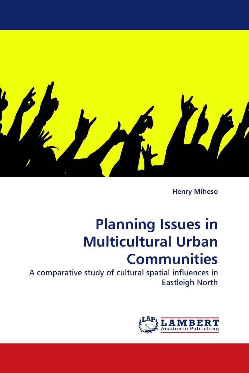 Planning Issues in Multicultural Urban Communities djeco настольная игра морское лото