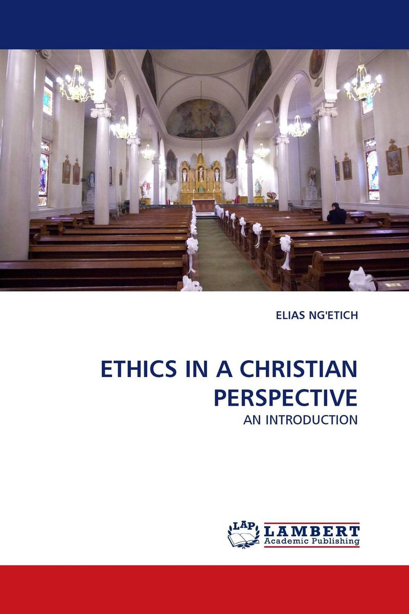 ETHICS IN A CHRISTIAN PERSPECTIVE ways of meaning – an introduction to a philosophy of language