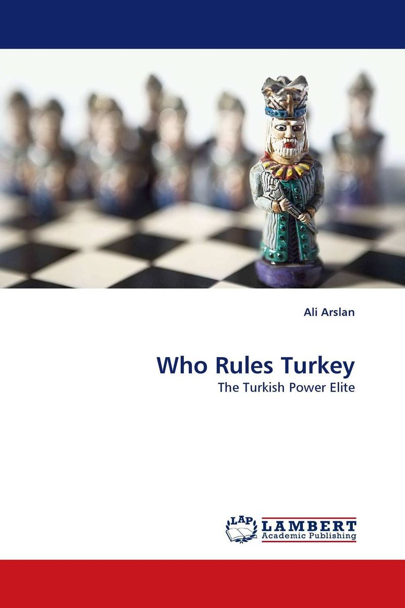 Who Rules Turkey