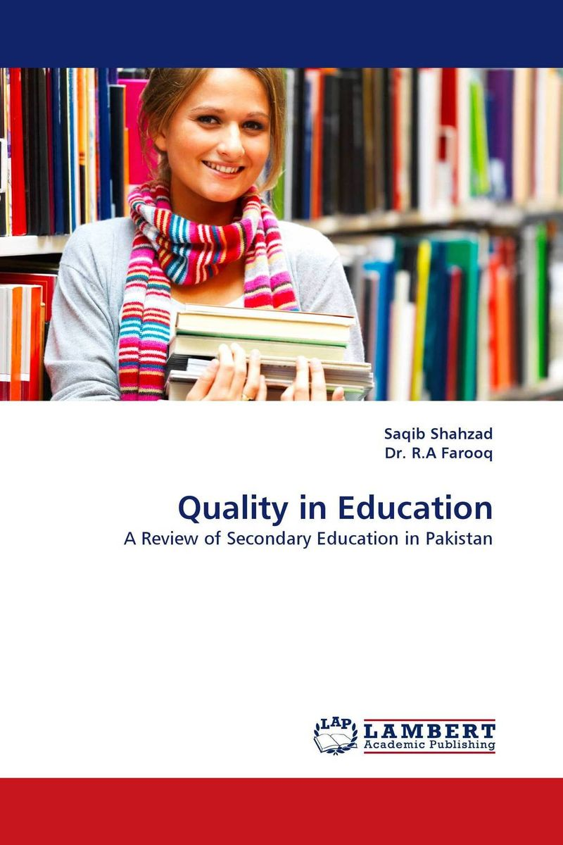 Quality in Education english language at secondary education in bangladesh