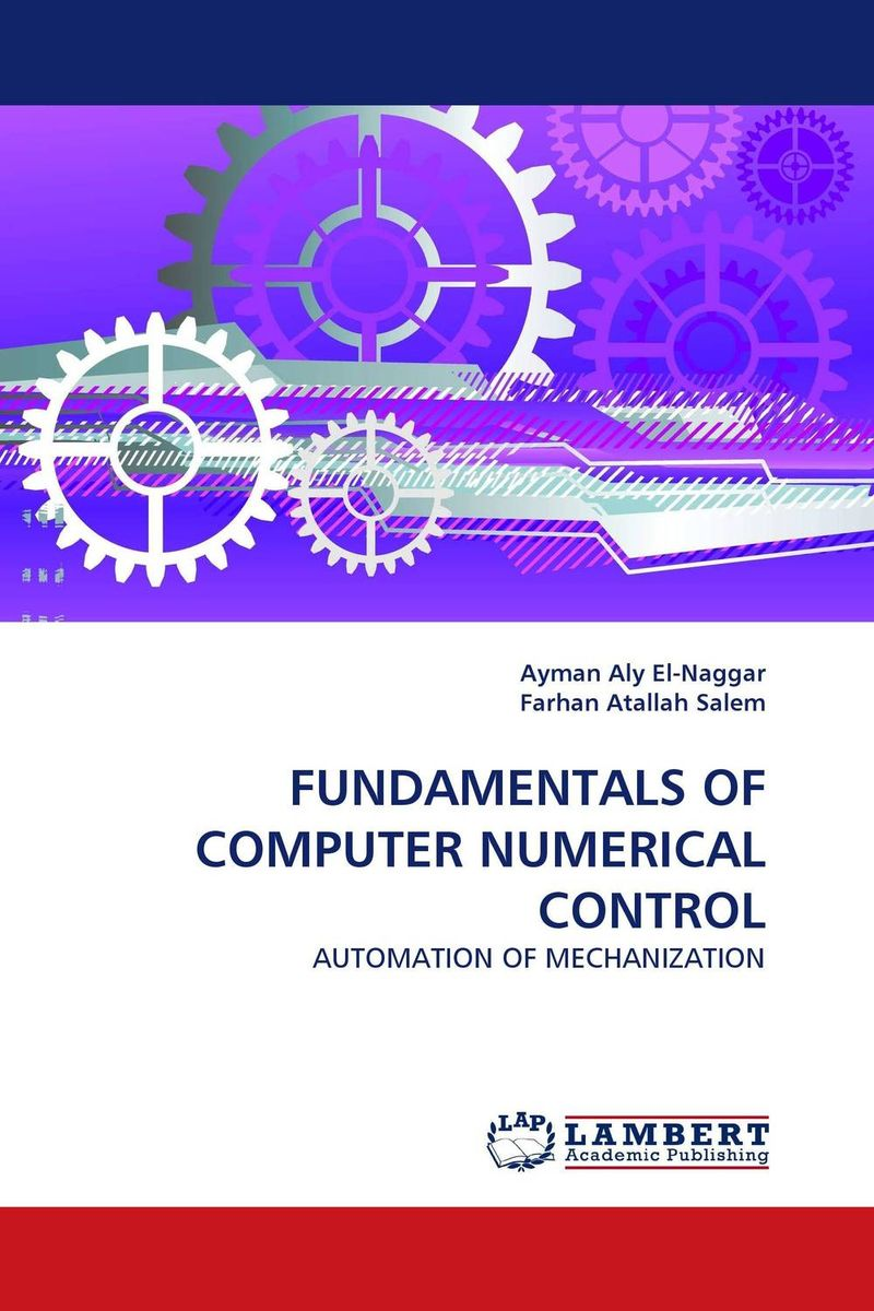 FUNDAMENTALS OF COMPUTER NUMERICAL CONTROL crusade vol 3 the master of machines