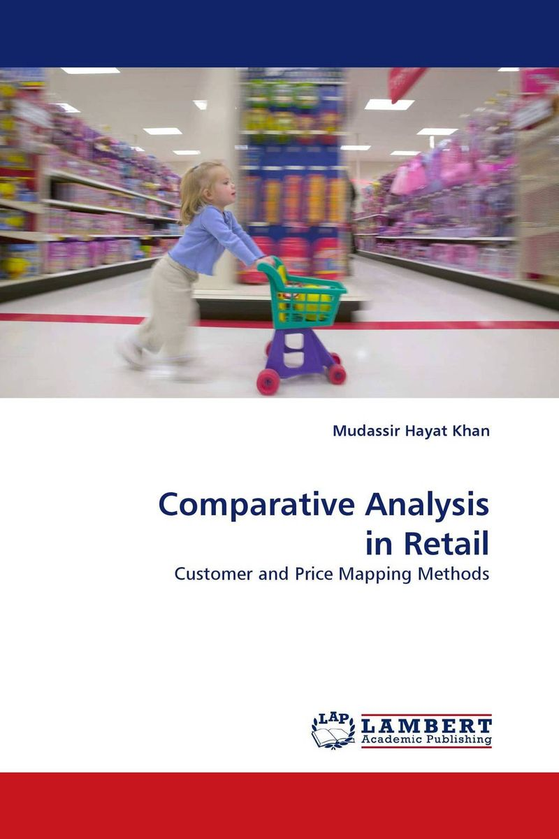 Comparative Analysis in Retail managing the store