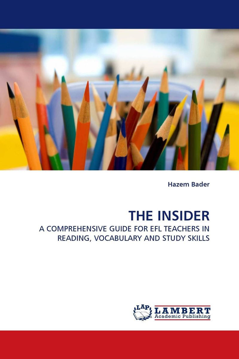 THE INSIDER joyce cooper kahn boosting executive skills in the classroom a practical guide for educators