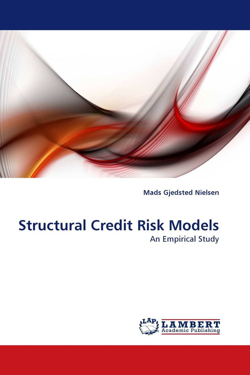 Structural Credit Risk Models how good is merton model at assessing credit risk evidence from india