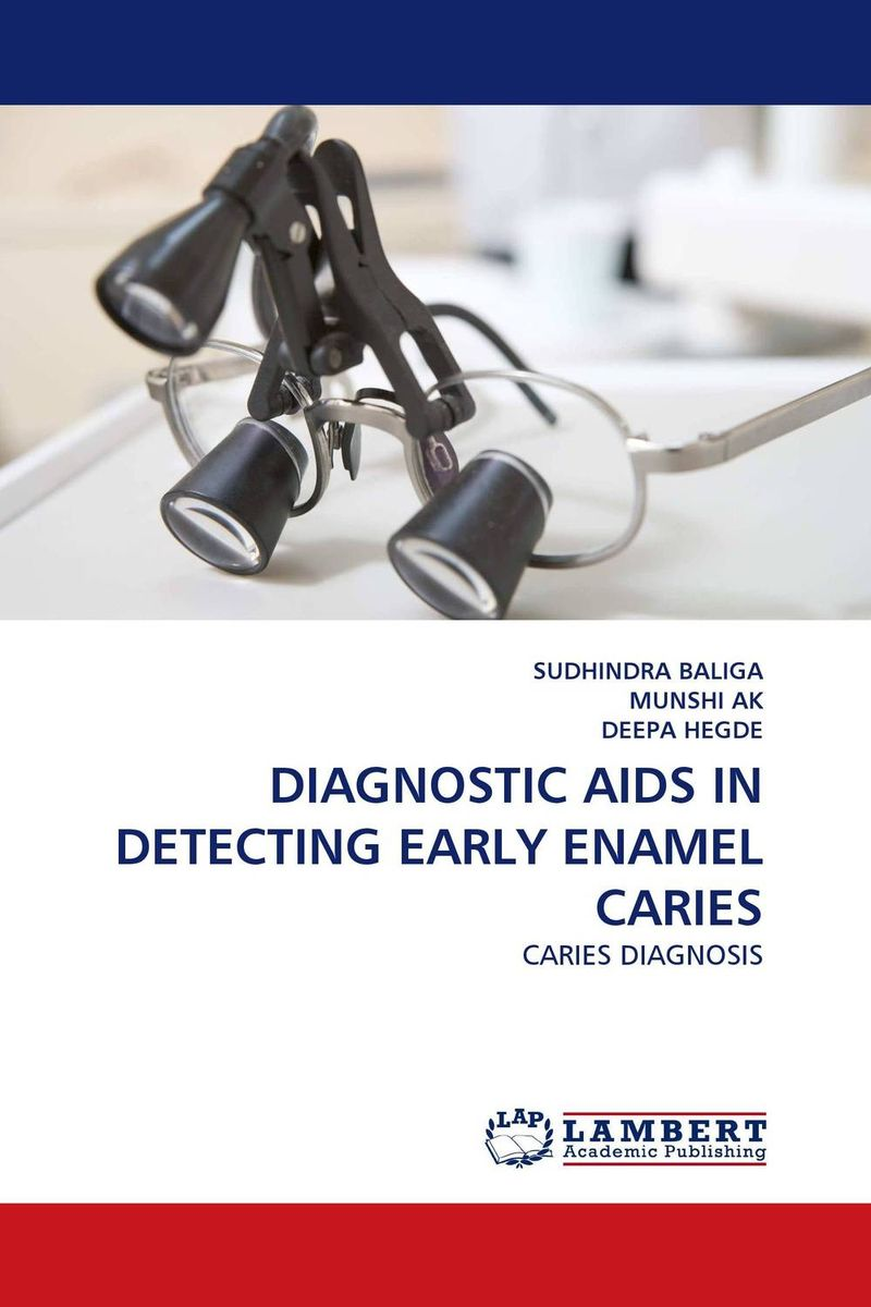 DIAGNOSTIC AIDS IN DETECTING EARLY ENAMEL CARIES electrochemistry of human dental enamel