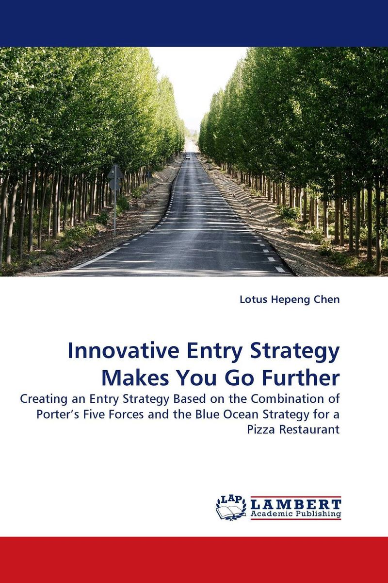 Innovative Entry Strategy Makes You Go Further