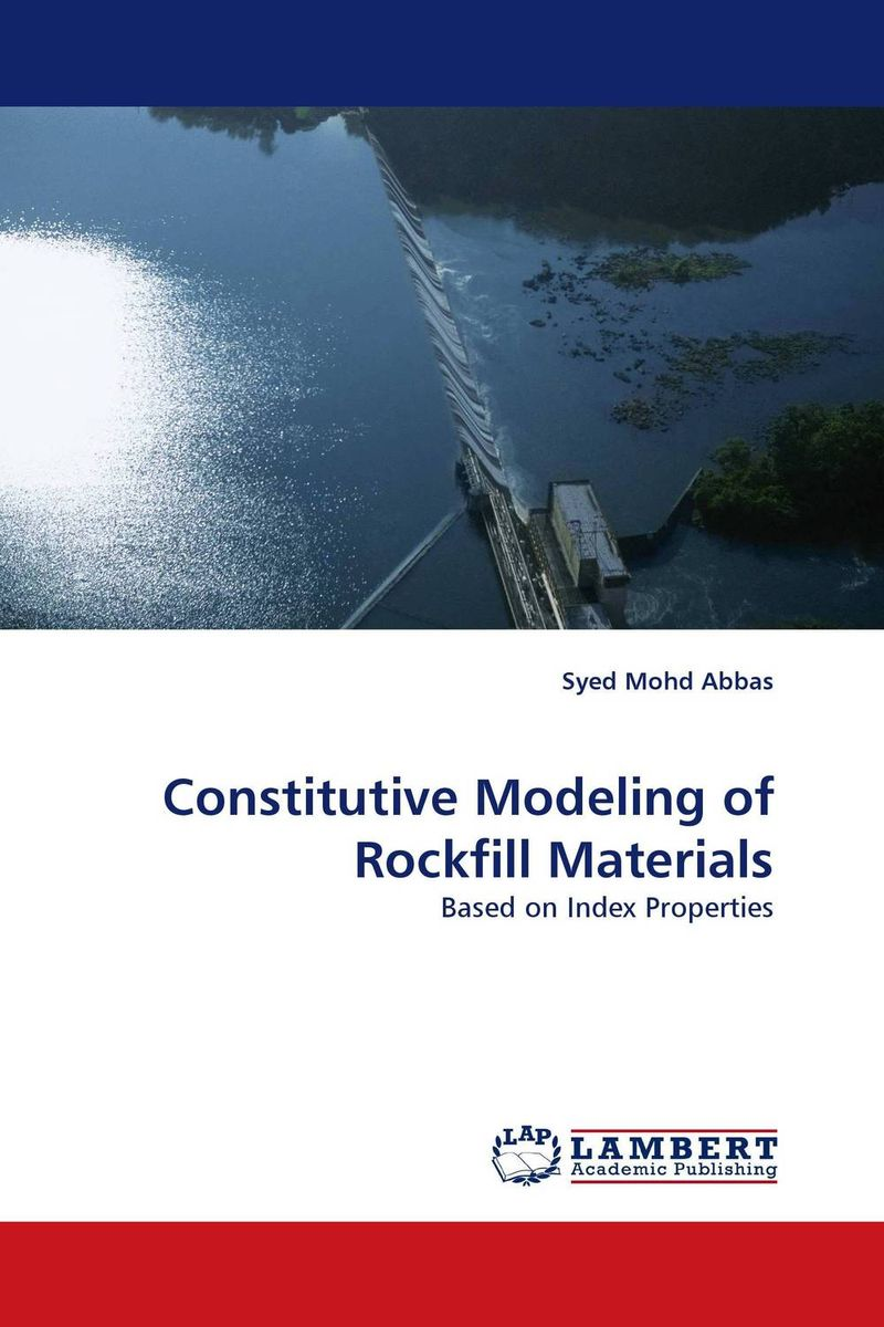 Constitutive Modeling of Rockfill Materials archangel anael logos of the void