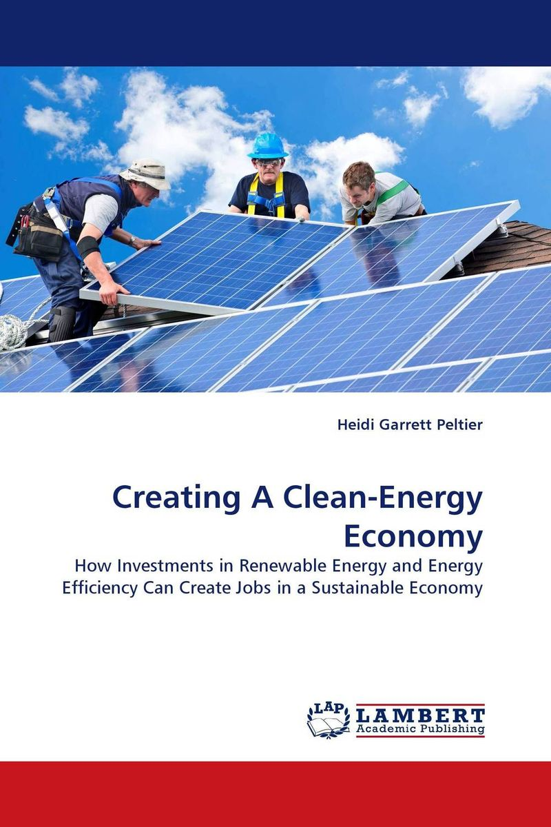 Creating A Clean-Energy Economy theodore gilliland fisher investments on utilities