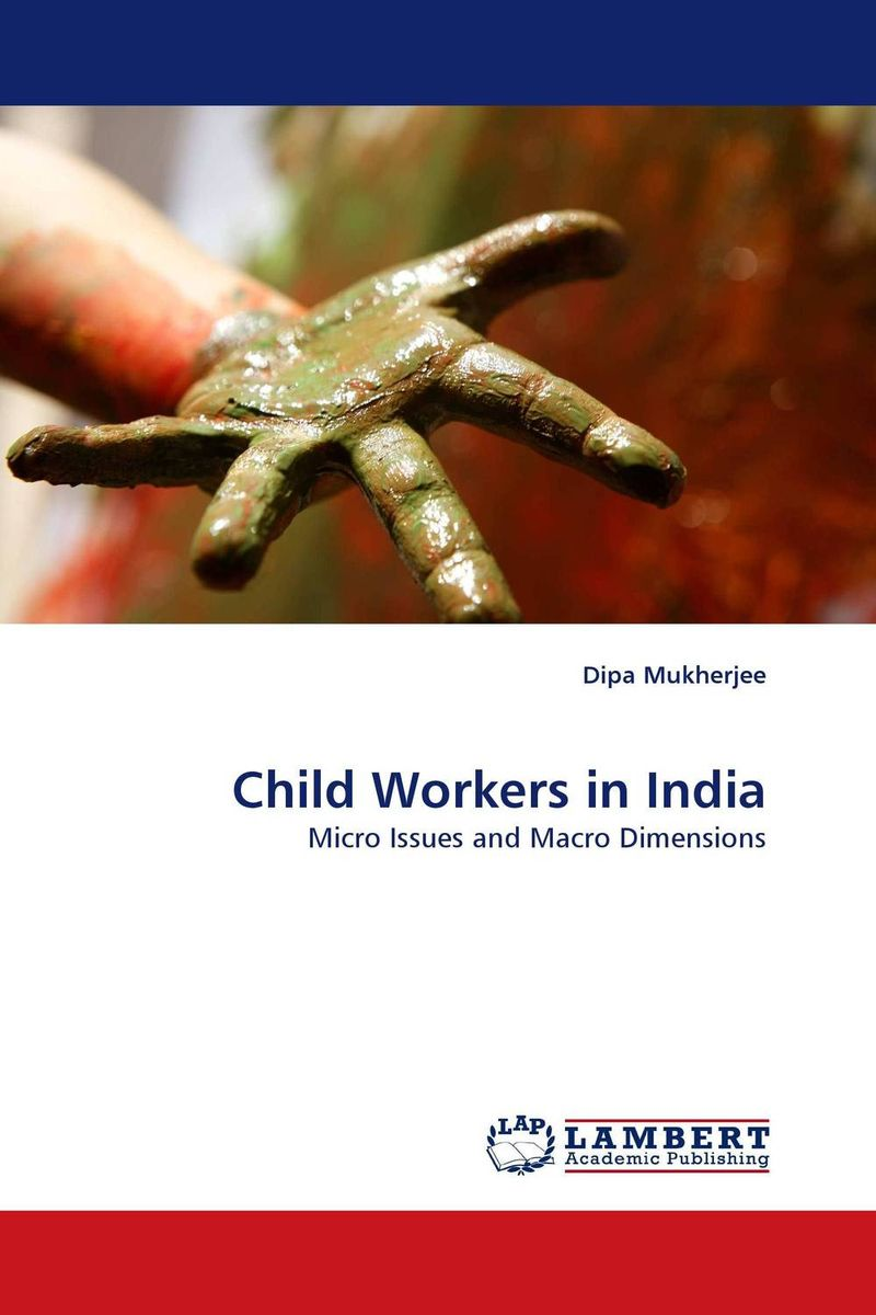 Child Workers in India купить
