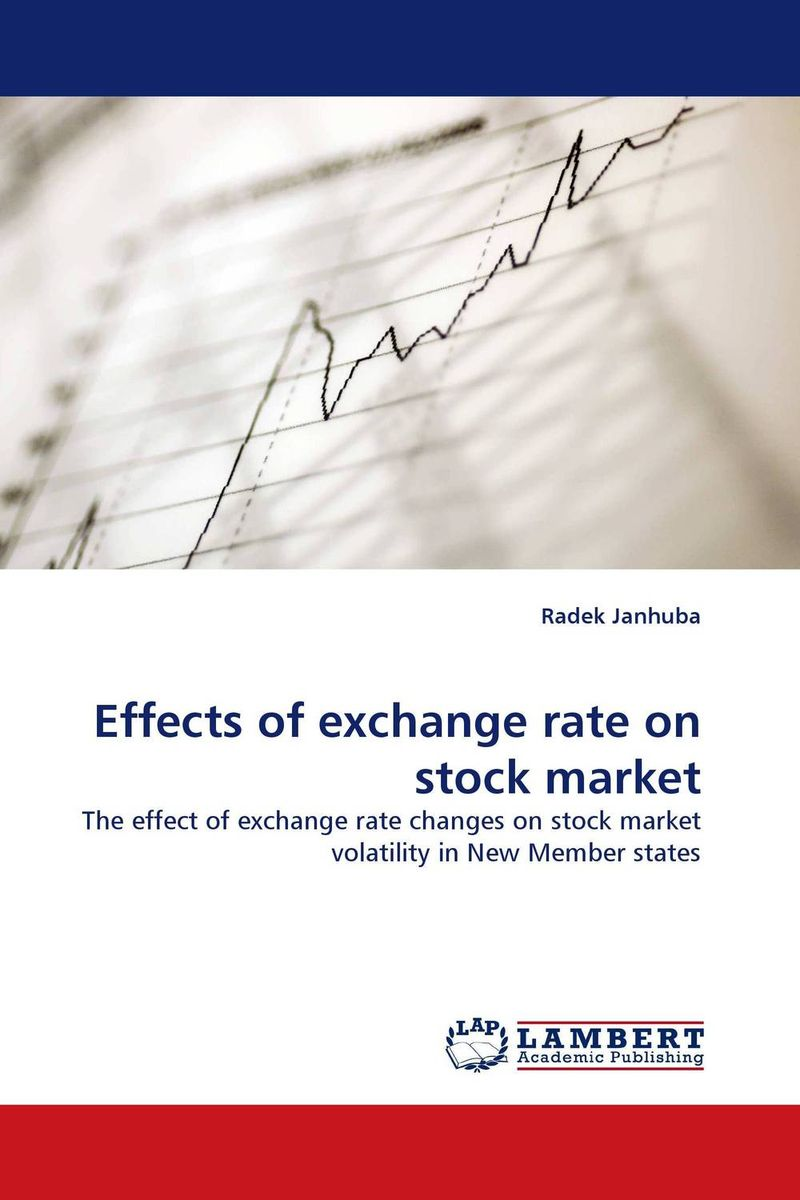 Effects of exchange rate on stock market lh officer an econometric model of canada under the fluctuating exchange rate