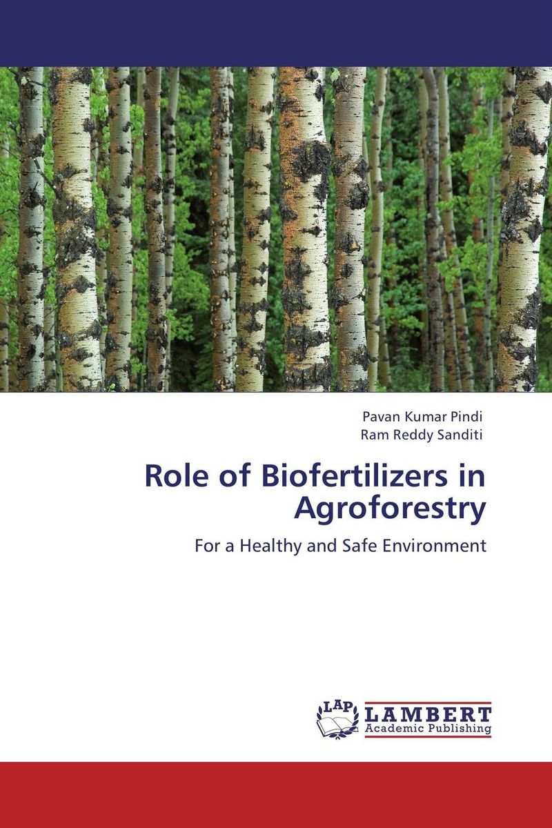 Role of Biofertilizers in Agroforestry role of women in agroforestry practices management