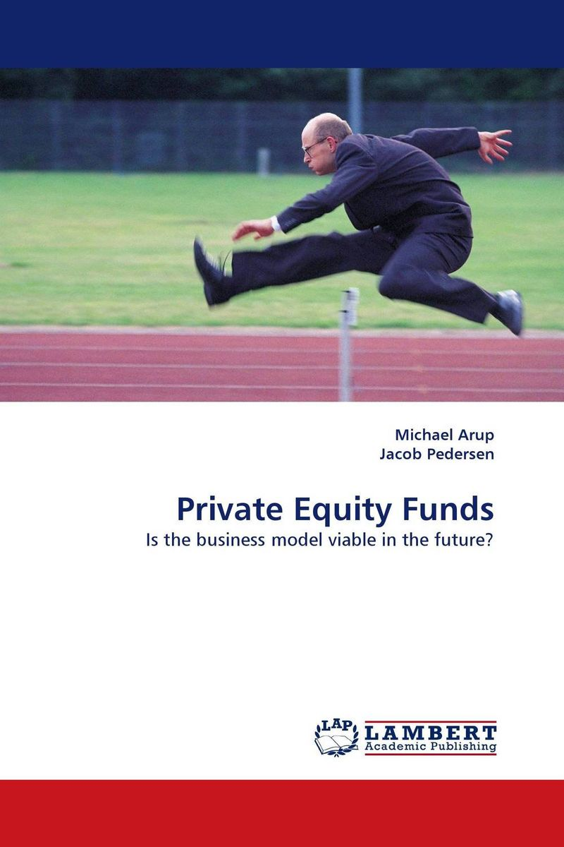 Private Equity Funds r johnson stafford equity markets and portfolio analysis