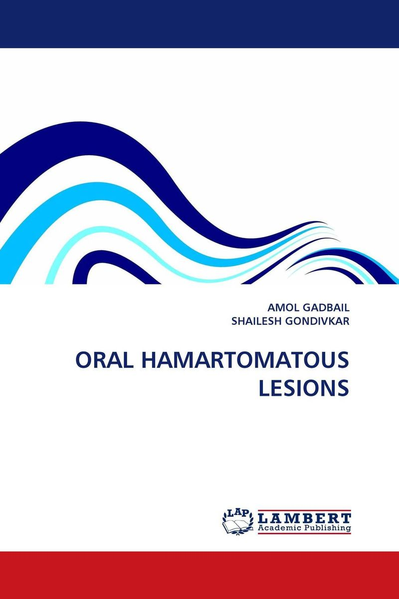 ORAL HAMARTOMATOUS LESIONS cryosurgery in oral and maxillofacial surgery
