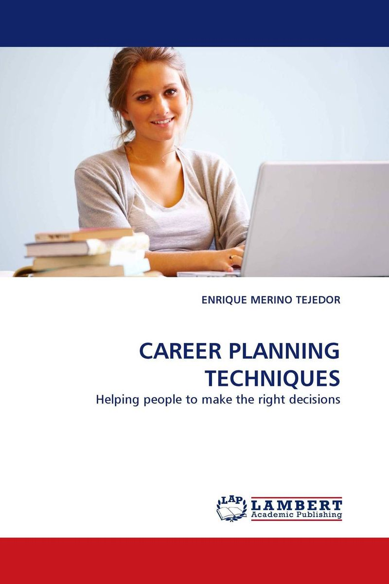 CAREER PLANNING TECHNIQUES the assistant principalship as a career