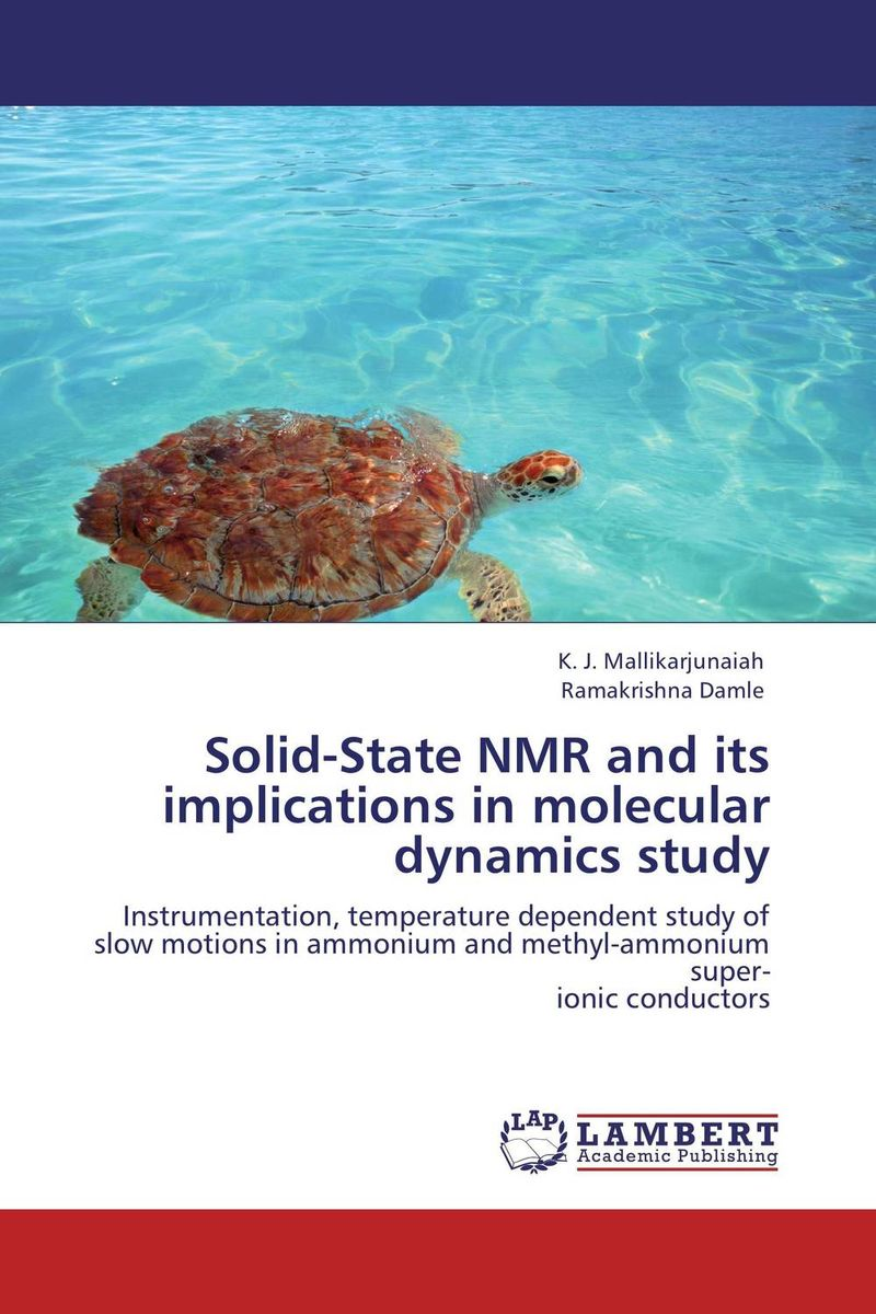 Solid-State NMR and its implications in molecular dynamics study ecopharmacology and its future forensic implications