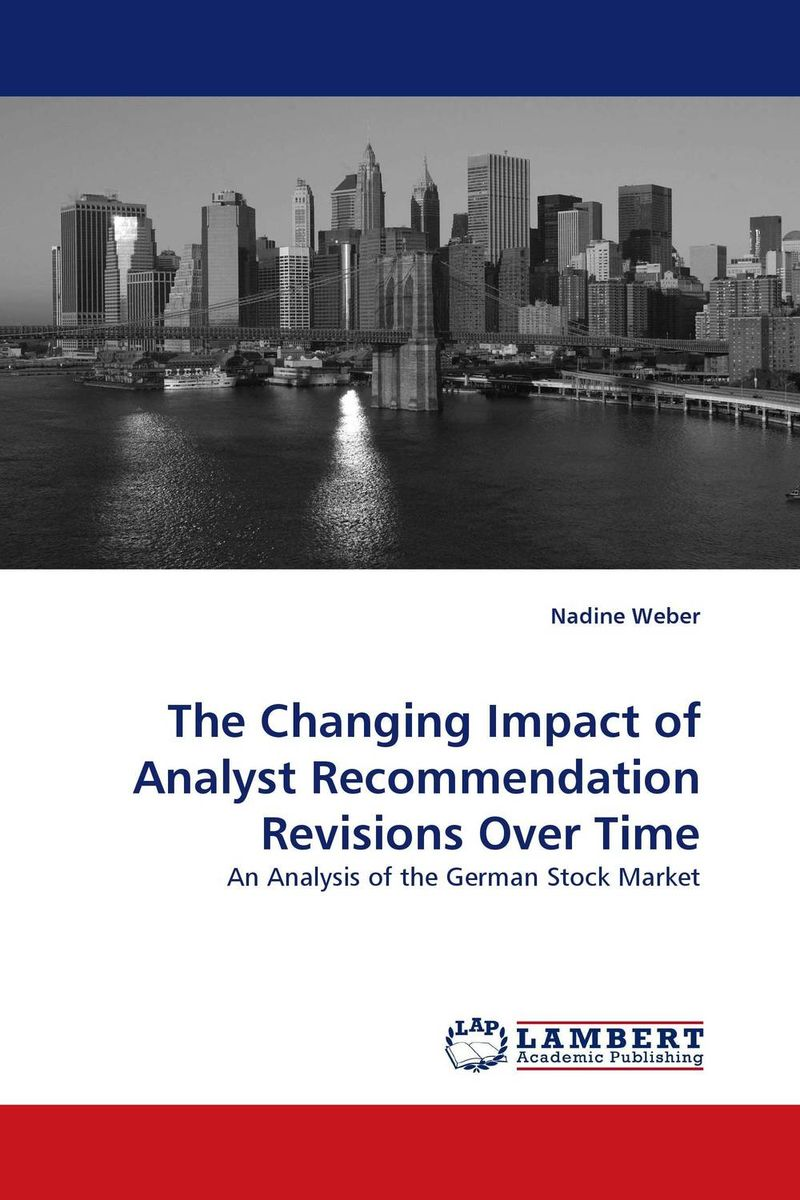 The Changing Impact of Analyst Recommendation Revisions Over Time