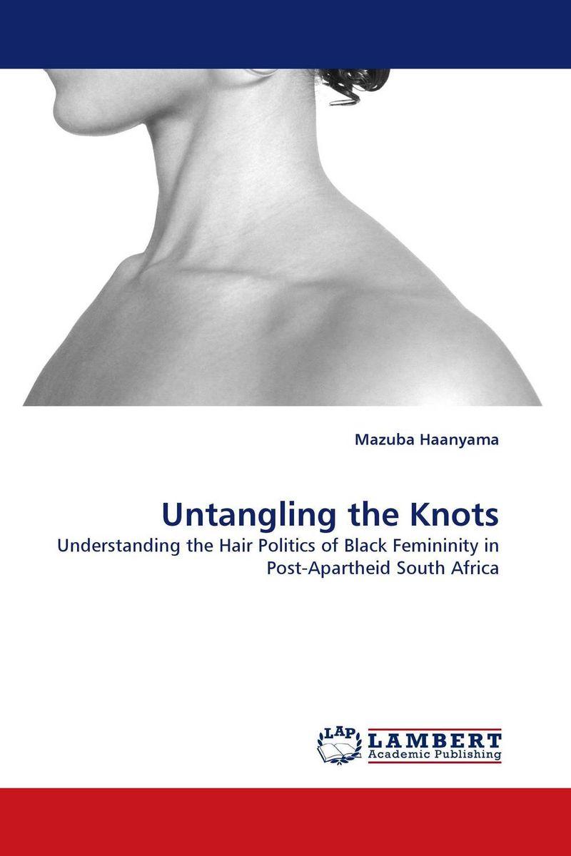 Untangling the Knots violet ugrat ways to heaven colonization of mars i