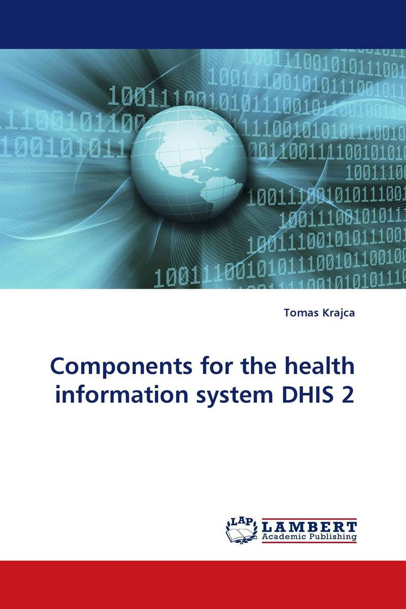 Components for the health information system DHIS 2 optimal component selection in component based software development