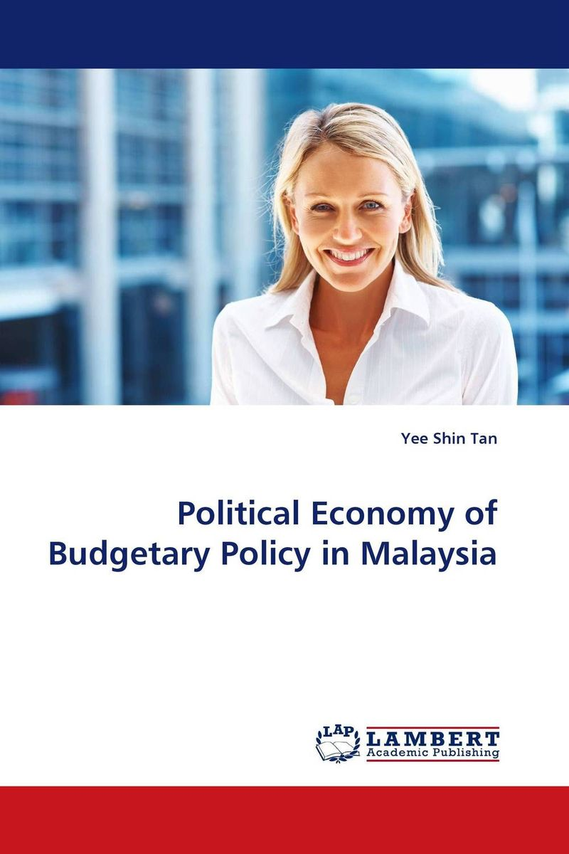 Political Economy of Budgetary Policy in Malaysia member