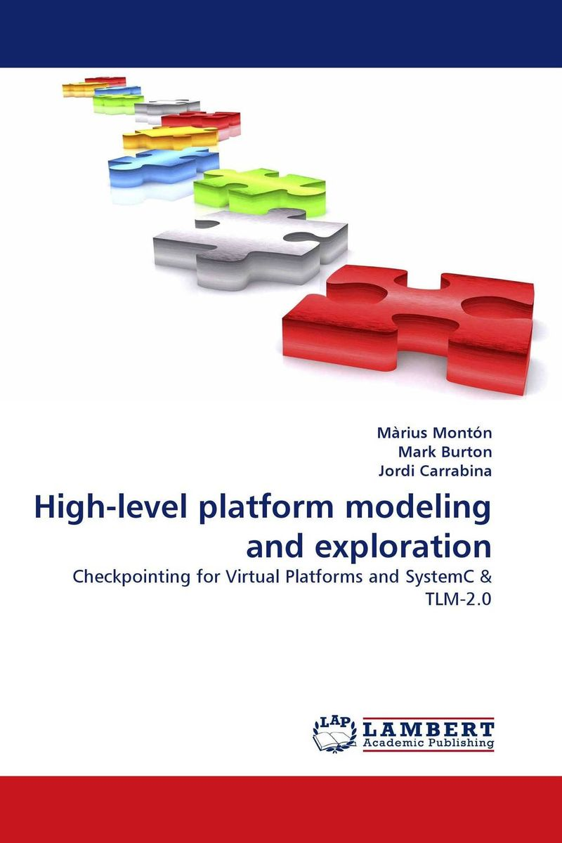 High-level platform modeling and exploration майка print bar it s dangerous to go alone take this