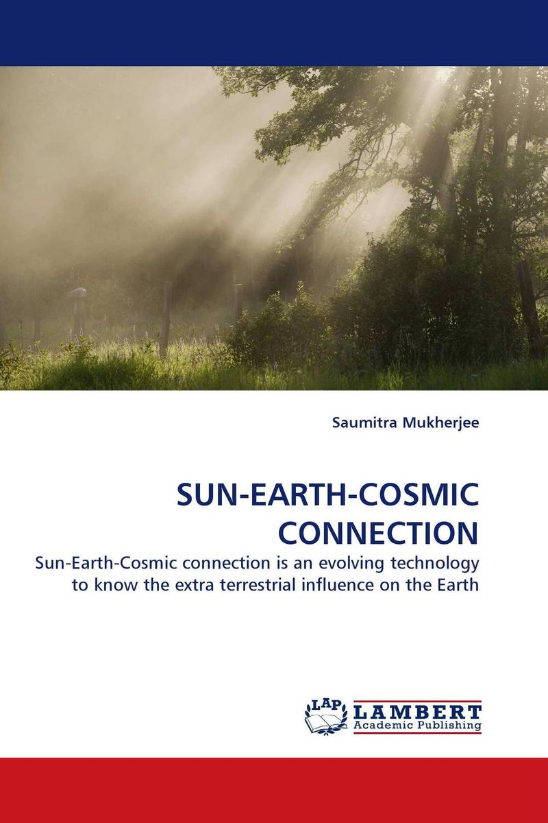 SUN-EARTH-COSMIC CONNECTION norman god that limps – science and technology i n the eighties