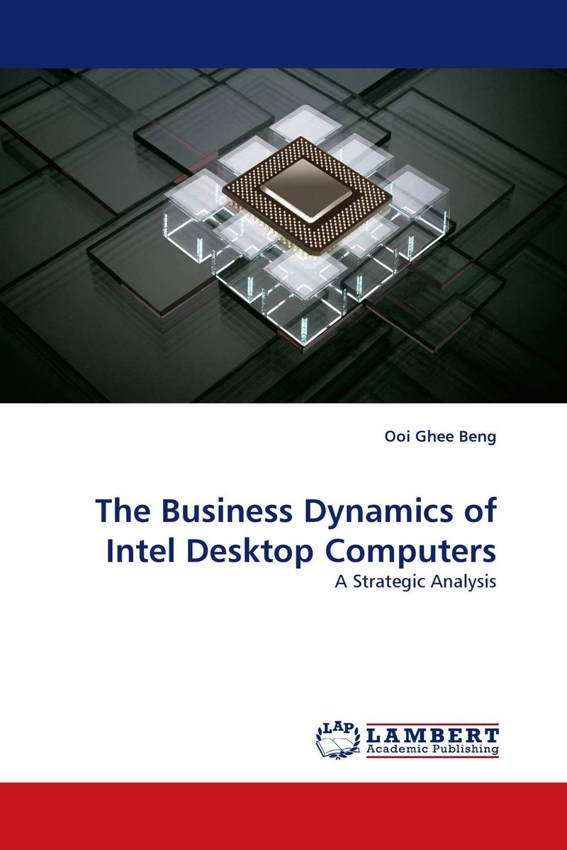 The Business Dynamics of Intel Desktop Computers dynamics in corporate leverage behaviour