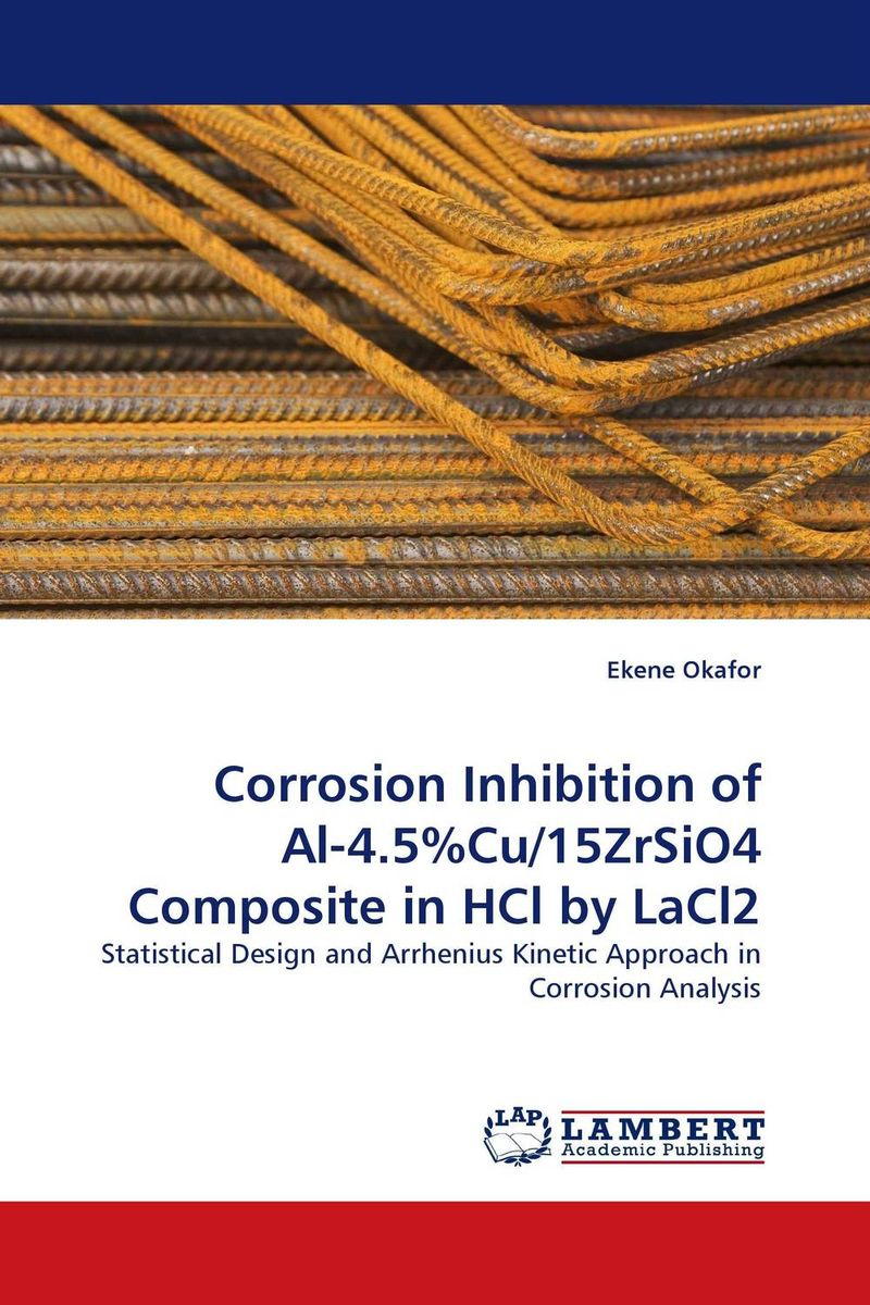 Corrosion Inhibition of Al-4.5%Cu/15ZrSiO4 Composite in HCl by LaCl2 electrochemical hydrochloric acid hcl gas sensor hcl a1 100