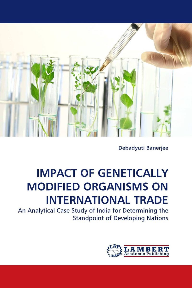 IMPACT OF GENETICALLY MODIFIED ORGANISMS ON INTERNATIONAL TRADE pastoralism and agriculture pennar basin india