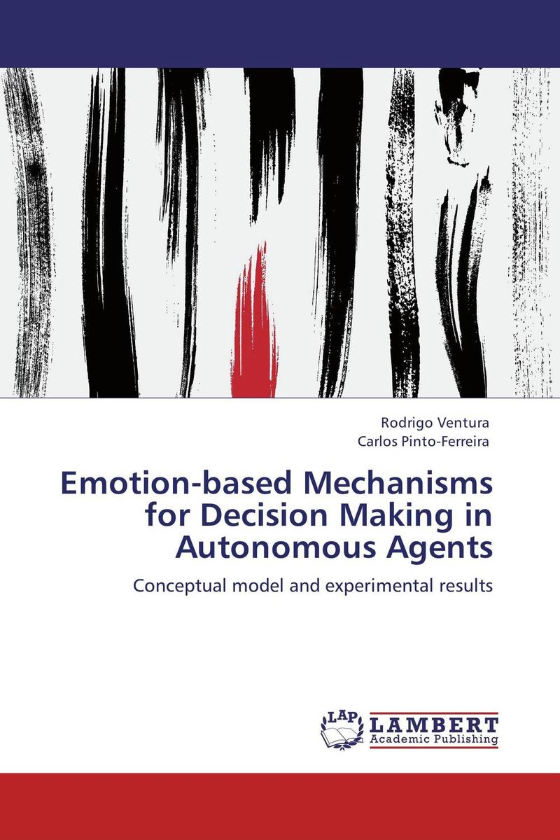 Emotion-based Mechanisms for Decision Making in Autonomous Agents development of empirical metric for aspect based software measurement