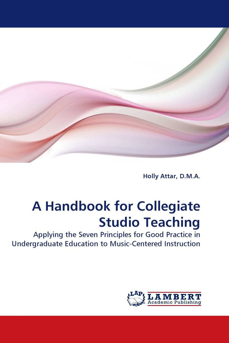 A Handbook for Collegiate Studio Teaching handbook of the exhibition of napier relics and of books instruments and devices for facilitating calculation